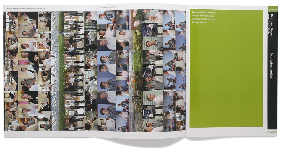 jaarverslag 2008 Horticoop