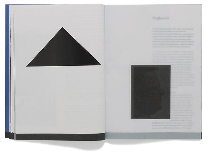 binnenwerk jaarverslag Horticoop 2009