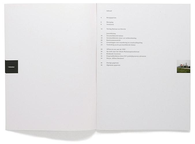 binnenwerk jaarverslag Horticoop