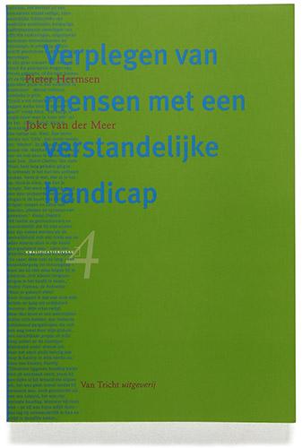 omslag en typografie voor Van Tricht uitgeverij